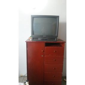 Televisor Convencional Usado