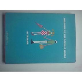 Libro De Arte Wellcome To The Gokinjo World