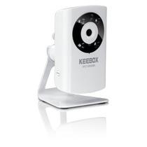 Cámara Ip De Video Seguridad Inalámbrica N, Visión Nocturna
