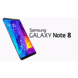 Samsung Galaxy Note 8 64gb Stock Disponible Tienda San Borja