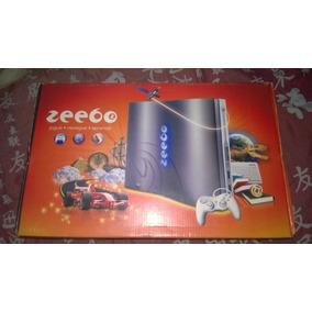 Video Game Zeebo Tectoy