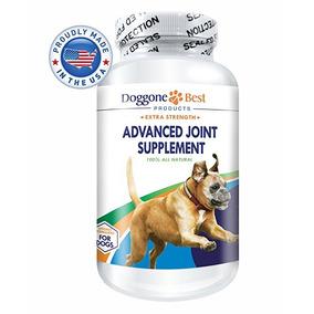 La Glucosamina Condroitina Para Perros - Mejores Avanzadas C