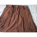Ropa Importada Faldas Americana Tiffany T M Y L Lindas