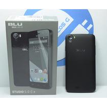 Celular Blu Studio 5.0 C E Doble Chip Liberado 2g Dual Core
