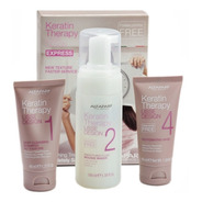 Keratina Lisse Therapy Alfaparf - mL a $151