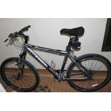 Bicicleta / Bici / Marca Trek / Rin 26 / Con 21 Cambios.