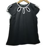 Blusa Feminina Social Estilo Chanel Entrega Já Promoção