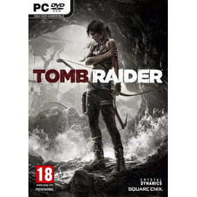 Tomb Raider 2013 Pc Hd Original