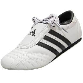 Zapatillas adidas Artes Marciales Taekwondo Itf Wtf Aditss02
