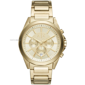 Reloj Cab Ax2602 Armani Exchange. Nuevo Original
