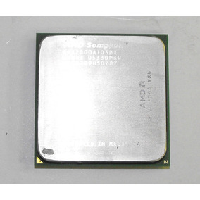 Amd Sempron 140 - Sdx140hbk13gq / Sdx140hbgqbox Socket Am2+