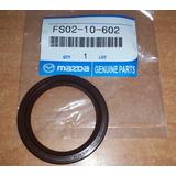 Estopera Cigueñal Delantera Ford Laser 1.8 Mazda Allegro 1.8