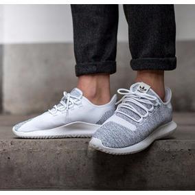 Adidas Tubular blancas