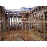 Puntales Eucaliptu Para La Construccion,ventas Por Camion