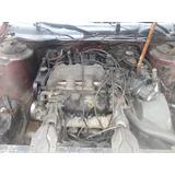 Motor 3100 Lumina Century Buick Con Accesorios Y Caja 4t60e
