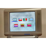Televisor Tv 29 Pulgadas Tcl 29a71 Con Control Remoto