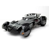 Batimovil Batman Superman 2016 Hot Wheels Elite Escala 1:18