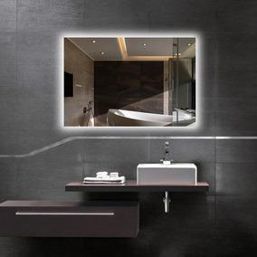 Espejo iluminado 32 watts para ba o en mercado libre m xico - Espejo retroiluminado bano ...