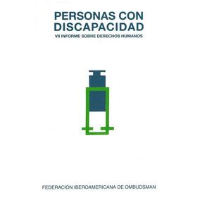 Personas Con Discapacidad Varios