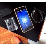 Sony Xperia Z3 - Negro - Version 4glte 3gb Ram