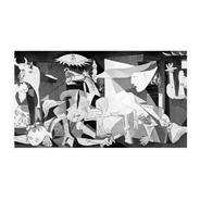 Cuadro Decorativo Guernica De Picasso Marca Decoholic