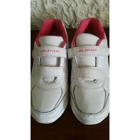 Zapatos Deportivos Damas Jump