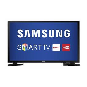 Smart Tv Led 49 Polegadas Samsung Full Hd Un49j5200 Wifi Usb