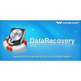 Recupere Archivos Eliminados.. Data Recovery 6.5 + Licencia