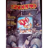 Revista Skorpio Num 223