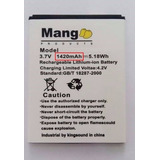 Bateria Mang Cce Tbw5913 Celular Motion Plus Sk351 Sk402