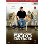 Dvd - Sicko - $o$ Saúde - Dvd Duplo ( Dir. Michael Moore )