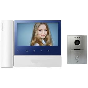 Kit Interfon Video Portero Commax Cdv70n2dr