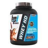 Proteina Bpi Sports Whey Hd 5 Lbs Varios Sabores