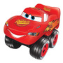 Fofomovel Cars Mcqueen Lider Brinquedos