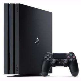 Playstation 4 Pro 1tb Bluetooth 4.0 Sony - Sony