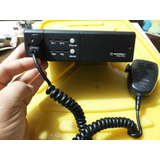Radio Transmisor Movil Fijo Motorola Vhf Original M120