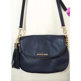 Cartera Bolso Morral Crossbody Michael Kors Mk 100% Original