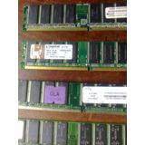 Memoria Ram Ddr 128/256mb 333mhz