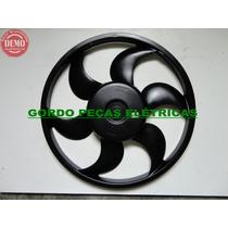 Hélice Do Motor Da Ventoinha Omega 2.2