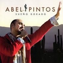 Cd+dvd Abel Pintos Sueño Dorado Open Music