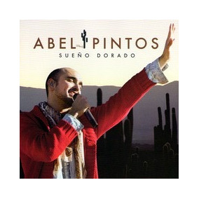 Cd+dvd Abel Pintos Sueño Dorado Open Music