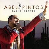 Cd Abel Pintos Sueño Dorado Open Music