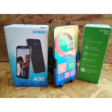 Alcatel A30 Android 7.0