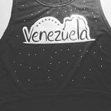 Franela Venezuela Fabrica Camisa Dama Venezuela, Mayor Detal