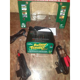 Cargador De Bateria De Carro Battery Tender Plus 12v 1.25a