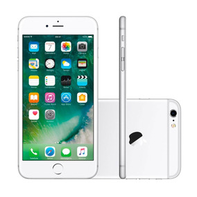 Iphone 6s Plus Apple Com Tela De 5.5'', 4g, Câmera 1