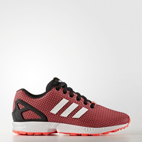 Tenis adidas Zx Flux Hombre Running Correr Gym