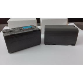Bateria Para Estacion Total Sokkia Bdc70 / Bdc58 Nuevas