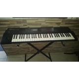 Teclado Roland Xp 10 Permuto Por Piano Eléctrico