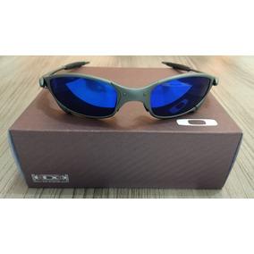 Oculos Oakley Juliet Xmetal 12x Sem Juros